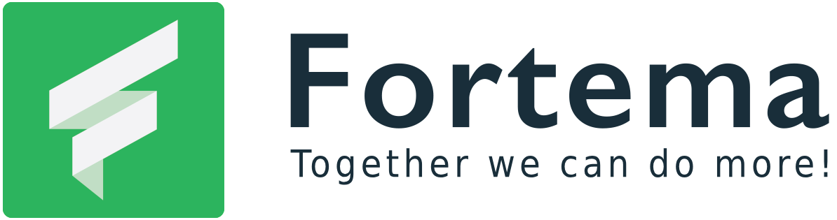Fortema – Together we can do more!