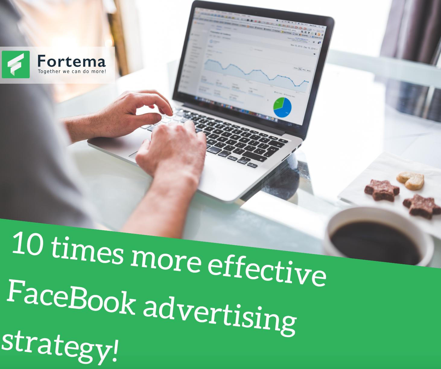 FaceBook mārketinga stratēģija